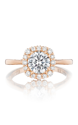 Tacori Full Bloom Engagement ring, 55-2CU65PK product image