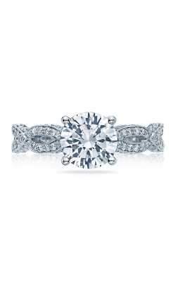 Tacori Ribbon Engagement ring HT2528RD75 product image