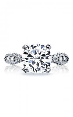 Tacori RoyalT Engagement ring HT2602RD95 product image