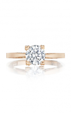 Tacori Engagement ring Simply Tacori 2584RD65PK product image