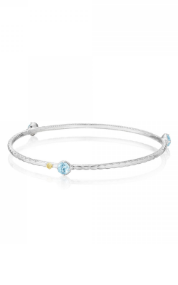 Tacori Gemma Bloom Bangle SB12102-S product image