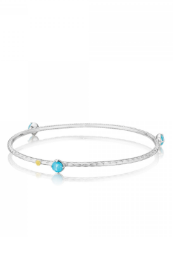Tacori Gemma Bloom Bangle SB12105-S product image