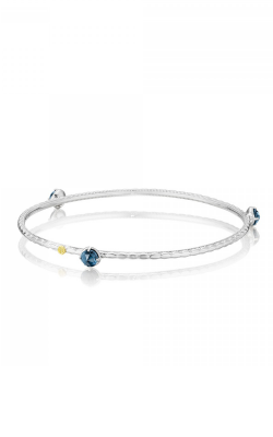 Tacori Gemma Bloom Bangle SB12133-S product image