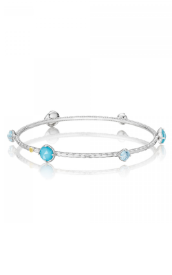 Tacori Gemma Bloom Bangle SB1320502-S product image