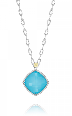 Tacori Crescent Embrace necklace SN13305 product image