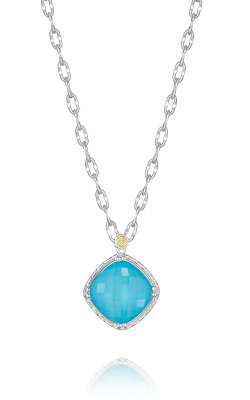Tacori Crescent Embrace Necklace SN13405 product image