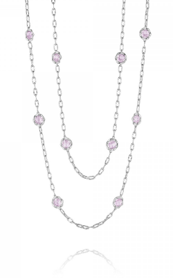 Tacori Necklace Crescent Crown SN10813 product image