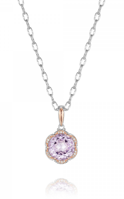Tacori Necklace Lilac Blossoms SN102P13 product image