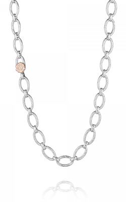 Tacori Necklace Lilac Blossoms SN111P product image