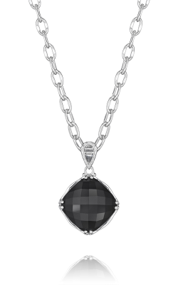 Tacori Classic Rock Necklace SN12819 product image