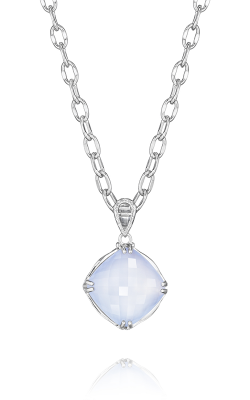 Tacori Caissa Crescent Necklace SN12826 product image