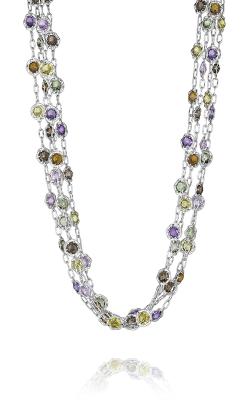 Tacori Color Medley Necklace SN136Y product image