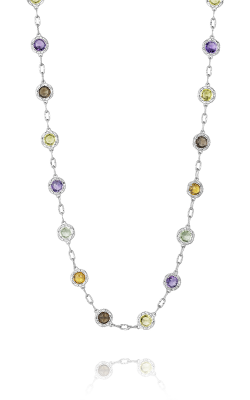 Tacori Crescent Crown necklace SN137 product image