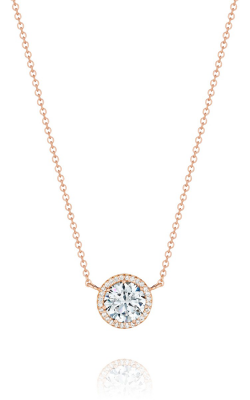 Tacori Necklace Diamond Jewelry FP67065Y product image