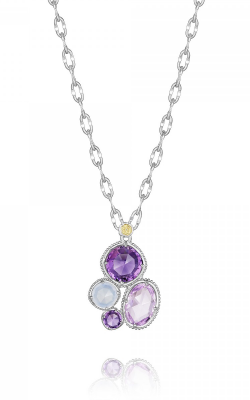 Tacori Lilac Blossoms Necklace SN144130126 product image