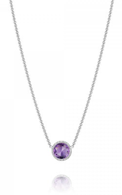 Tacori Crescent Embrace Necklace SN15301 product image