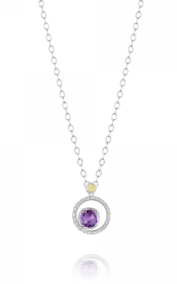 Tacori Necklace Lilac Blossoms SN14001 product image