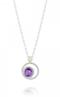 Tacori Necklace Lilac Blossoms SN14101 product image