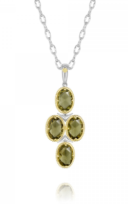 Tacori Midnight Sun Necklace SN152Y10 product image