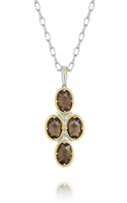 Tacori Midnight Sun Necklace SN152Y17 product image