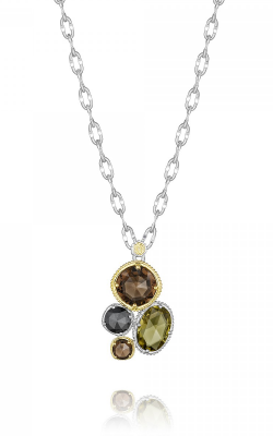 Tacori Midnight Sun Necklace SN144Y101732 product image