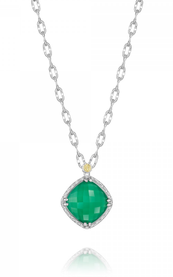 Tacori Crescent Embrace Necklace SN13427 product image