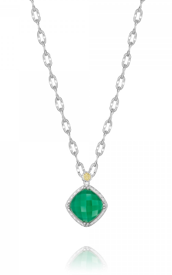 Tacori Crescent Embrace Necklace SN13527 product image