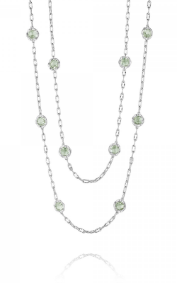 Tacori Crescent Crown Necklace SN10812 product image
