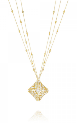 Tacori Vault Necklace FP100Y product image