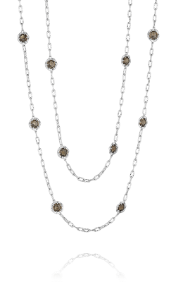 Tacori Necklace Crescent Crown SN10817 product image