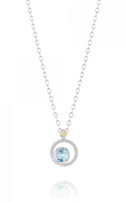 Tacori Necklace Gemma Bloom SN14002 product image