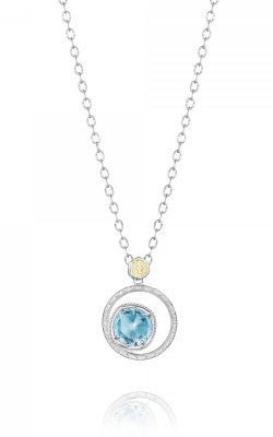 Tacori Gemma Bloom Necklace SN14102 product image
