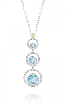 Tacori Gemma Bloom necklace SN14502 product image
