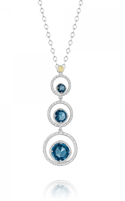 Tacori Gemma Bloom Necklace SN14533 product image