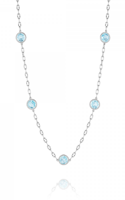 Tacori Necklace Crescent Embrace SN14602 product image