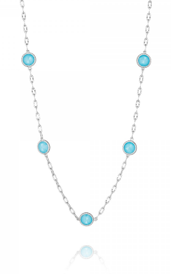 Tacori Necklace Crescent Embrace SN14605 product image