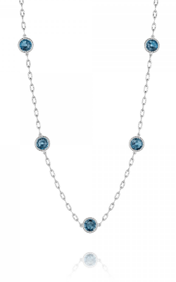 Tacori Necklace Crescent Embrace SN14633 product image