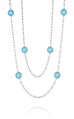 Tacori Necklace Crescent Embrace SN14705 product image