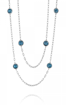 Tacori Necklace Crescent Embrace SN14733 product image