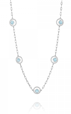 Tacori Gemma Bloom Necklace SN14802 product image
