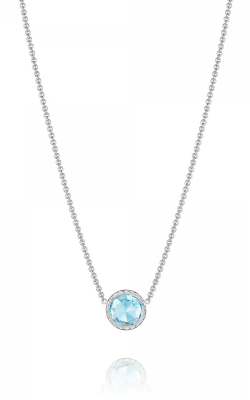 Tacori Necklace Crescent Embrace SN15302 product image