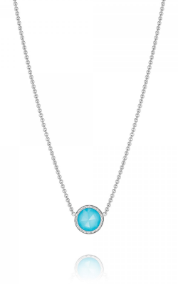 Tacori Necklace Crescent Embrace SN15305 product image
