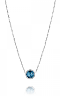 Tacori Crescent Embrace Necklace SN15333 product image