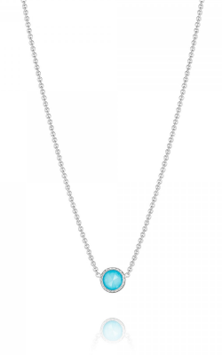 Tacori Necklace Crescent Embrace SN15405 product image