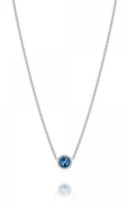 Tacori Necklace Crescent Embrace SN15433 product image