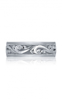 Tacori Wedding Band Sculpted Crescent 104-7 product image