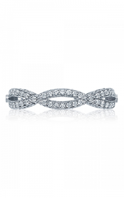Tacori Wedding band Ribbon HT2528B product image