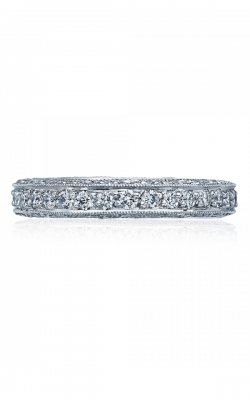 Tacori Classic Crescent Wedding Band HT2229