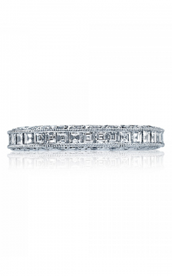 Tacori Classic Crescent Wedding Band HT2273B