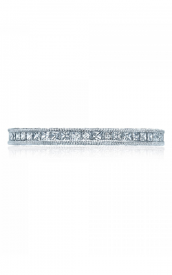 Tacori Classic Crescent Wedding Band HT2430SMB